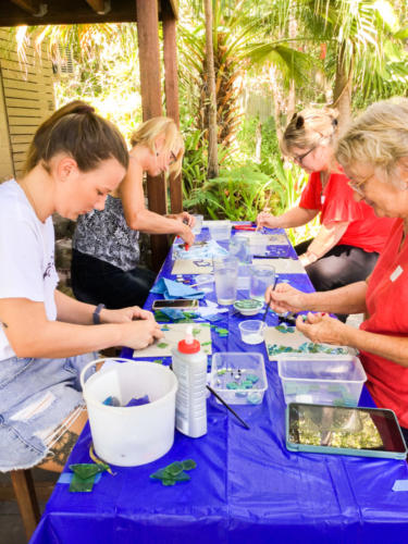 Photo from Mosaic Workshop Sunshine Coast